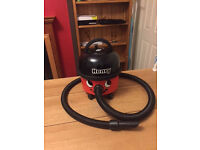Henry Hoover Bagless Hoover Excellent Condition £50.00 Tel 07876 593063