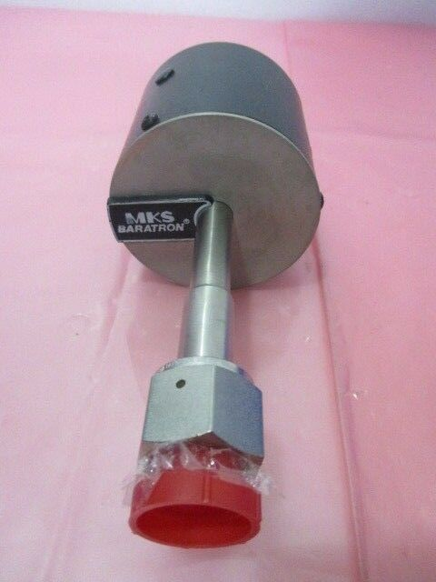 MKS 124A-11848 Baratron Pressure Transducer, Type 124, 2000 Torr, 418864