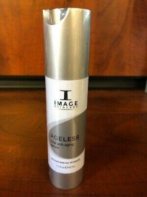 NEW Image Skin Care Ageless Total Anti Aging Serum 1.7 oz EXP.- 06/2021