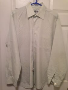 Very Gently Used Men's Shirts & Tops