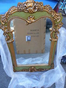 Old Style Beautiful Mirror, Brand New in Box