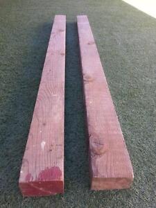 Timber Lengths: 145 x 95 x 2350 Mount Annan Camden Area Preview