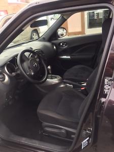 2014 Nissan Juke Autre