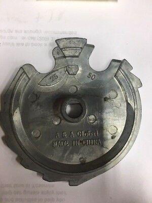 .75 75 Cent Vending Coin Carrier Wheel Northwestern Aa Machine Mech 3 Quarters