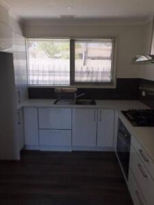 Kitchen units, Bathroom fittings, Oven,Dishwasher,Blinds etc.