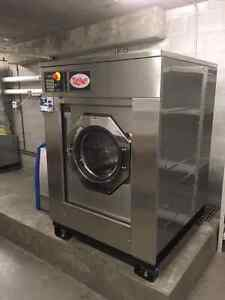 Commercial Washer/Dryer