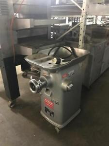 Meat grinder model B98 $2,000 and Hobart meat grinder $3,500