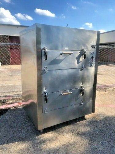 Southern Pride Rotisserie Smoker BMJ-1000