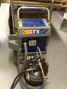 For Sale: Graco GTS 3800 Sprayer System
