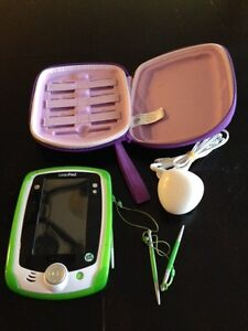 Leap Frog System Plus Extras London Ontario image 1