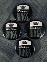 "BAND FOR HIRE   ""RETRO KINGS"""