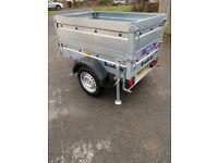 Blender up 1150s trailer