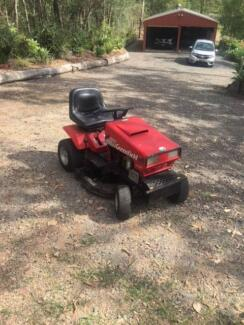 Ride On Mower Greenfield For sale