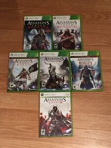 Package Assassin's Creed
