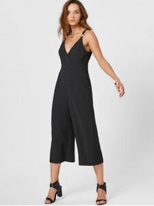 Black jumpsuit -tag still on it