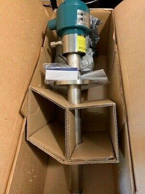 Yokogawa Zirconia Detector Probe Zr22g-040-ettea Oxygen Detector Analyzer New