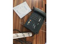 Brother Fax-510 Machine for Sale, Good Condition