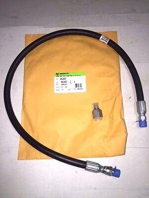 New Greenlee 7506 Sb Slug Buster Hydraulic 3 Hose For Knockout Punch Set 12-2