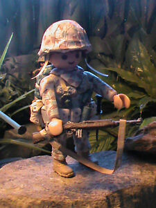 PLAYMOBIL-CUSTOM-US-8TH-MARINES-2ND-MAR-DIV-BETIO-ISLANDS-1943-REF-0193-BIS