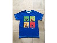 Super Mario Bros T'shirt BRAND NEW WITH TAGS Age 6 years