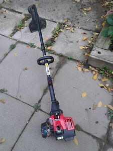 YARDMAN by MTD - Gas Powered curved weed trimmer London Ontario image 1