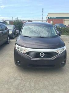 2011 Nissan Quest LE CALL 905-851-8887