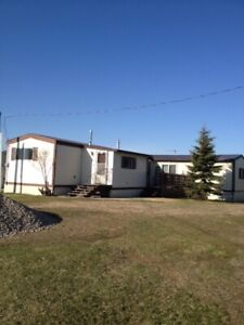 Country Living ACREAGE FOR RENT