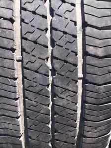 Auto Tires from Ford Ranger