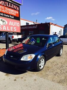 2008 CHEV COBALT LT $3995.00 CERT, E-TEST - SALE! London Ontario image 1