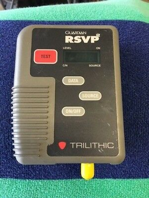 Trilithic Rsvp2 Guardian