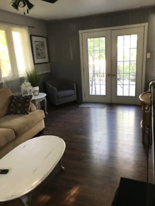 A large, pet Friendly, Everything included, 2 brd  plus office