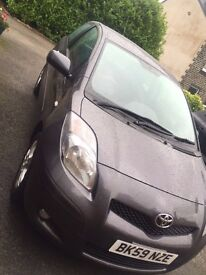 Toyota Yaris £2350 TO SELL!