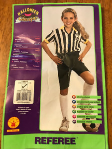 Youth Referee Costume
