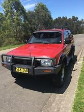 1993 Ford Other SUV East Maitland Maitland Area Preview