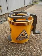 Heavy duty mop bucket - garage sale Saturday, Sunday (16 -17 .07) Nerang Gold Coast West Preview