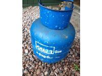 Calor gas bottle 4.5 Kg