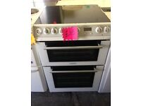 Guaranteed Hotpoint Cooker - Delivery Available