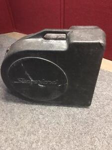 Vintage Slingerland Snare Case