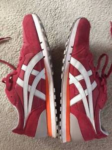 Onitsuka Tiger Colorado Eighty-Five Fashion Sneaker Punchbowl Canterbury Area Preview