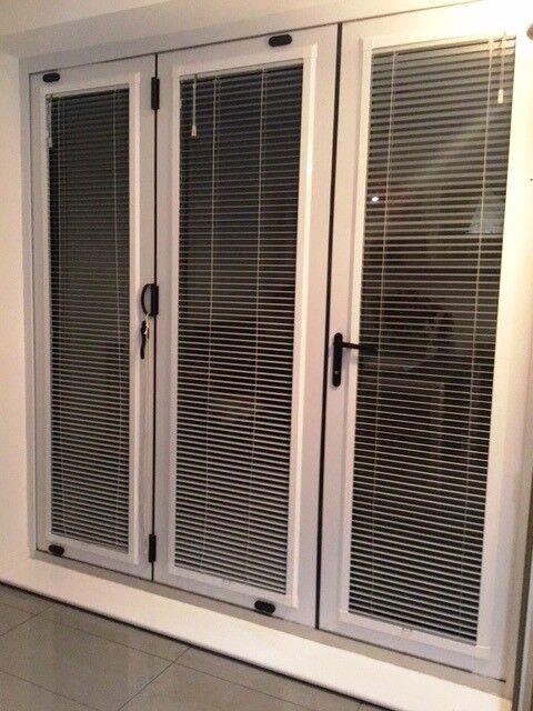 Patio Bi Folding Doors In Killingworth Tyne And Wear Gumtree