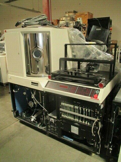 AMAT 8100 Oxide Etcher w/ Pump Power Rack, 8100E, AME-8100, 451142