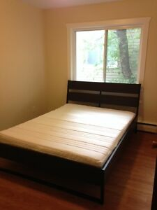 Semi-Furnished 2 Bedroom Suite Available - Make Your Move Easy Edmonton Edmonton Area image 2