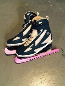 Ladies/Girls Softec Ultimar MARK IV Skates