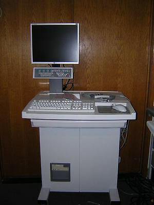 Ge Case8000 Stress Test System With T-2000 Treadmill