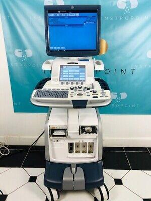 Ge Healthcare Logiq E9 Ultrasound System 5536034-4 Rev5 T2099