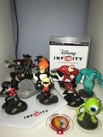 PS3 characters for sale