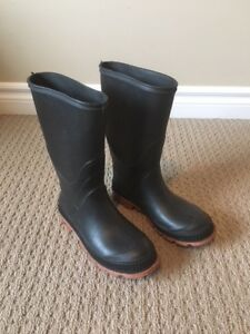 Rubber Boots - Size 2