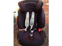 Britax evolva 123 car seat