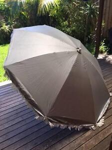Sandlok Beach Umbrella Northbridge Willoughby Area Preview