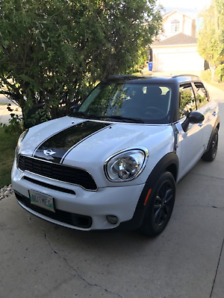 Mint Condition Countryman